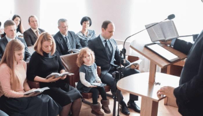 La Iglesia en la enseñanza