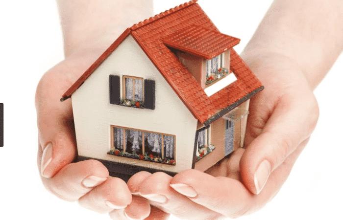 oración para bendecir el hogar