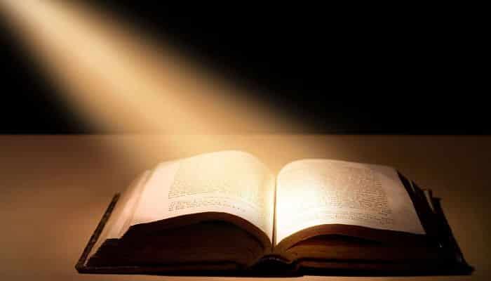 Cómo usar las escrituras