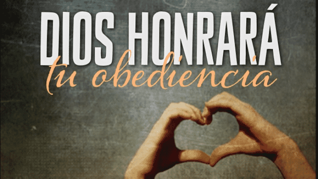 Versículos sobre la obediencia – 8 Razones por las que la