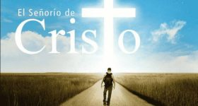 Señorío de Cristo