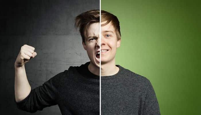 Tipos de mentes: una doble mente