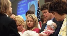 versículos para dedicar al bebe