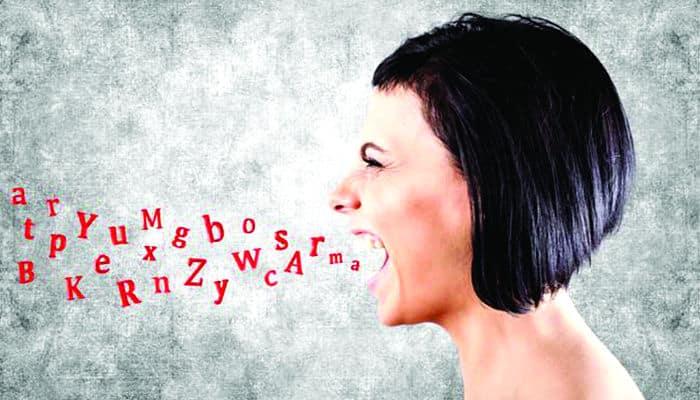 El poder de la lengua en el habla