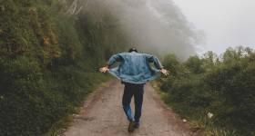 Esfuérzate y Se Valiente: Sin Valentía No Hay Destino