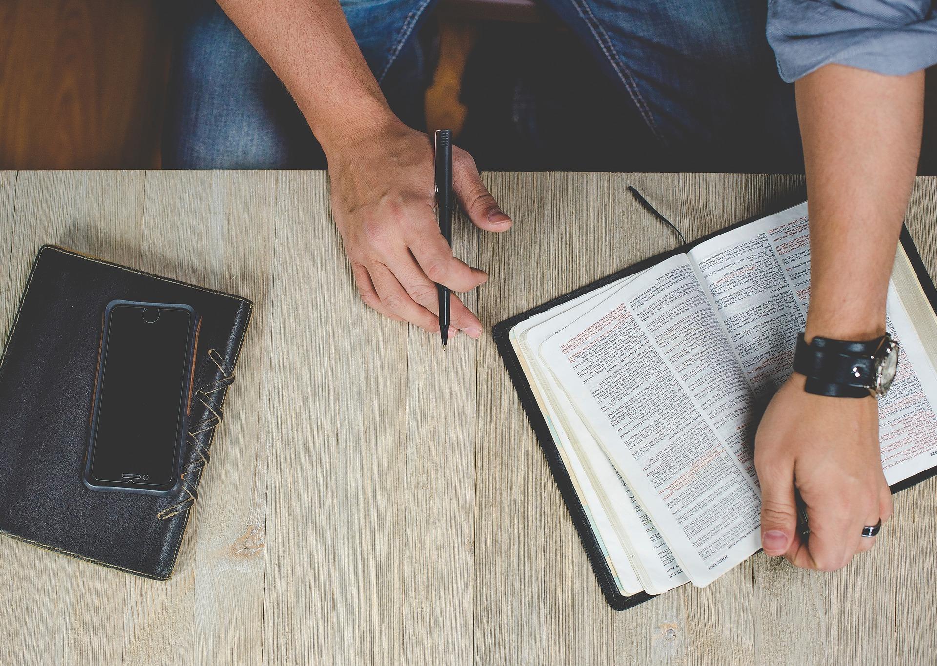 Evidencias de que la Fe en Dios es Verdadera