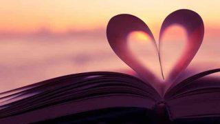 versículos de amor