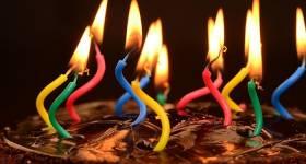 Versículos Bíblicos Para Cumpleaños