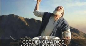 lecciones de la Biblia sobre la obediencia