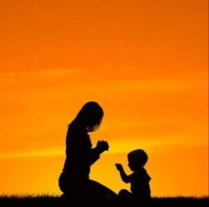 Oración hecha por una Madre
