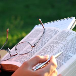 versículos sobre la Bendición