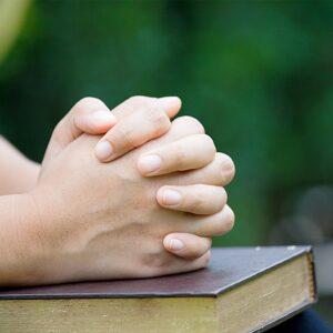 Oración para Año Nuevo