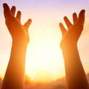 Importancia de la Oración