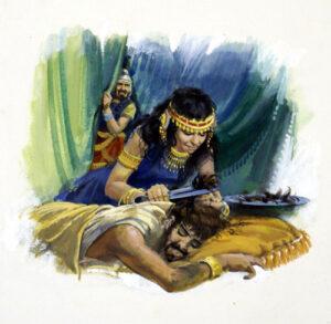 La Historia de Sansón