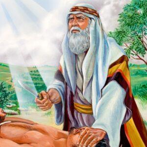 La Historia de Abraham y Sara en la Biblia