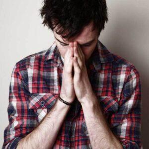 Oración para la Tranquilidad