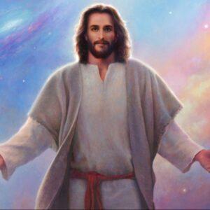 Jesús el Salvador de la Humanidad