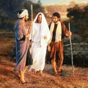 En el Camino a Emaús aparece Jesús