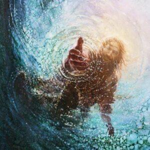 Cuando Pases por las Aguas Yo estaré contigo