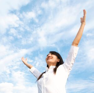 Recibir la Felicidad de Dios en su vida