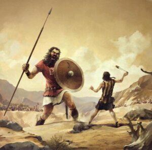 La Guerra y la Victoria según la Biblia
