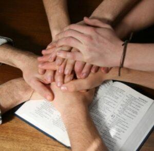 La Unidad en Dios