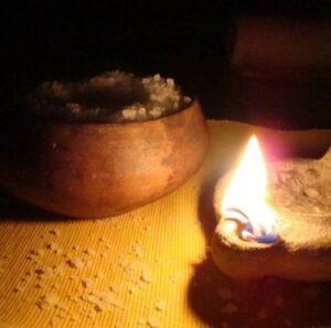 La Sal y Luz del Mundo Mateo 5:13-16