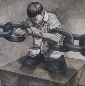 Diferencia entre Iniquidad y Pecado