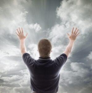 Cercanía a Dios en Adoración