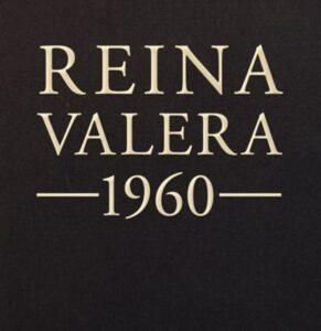 Biblia Reina Valero 1960