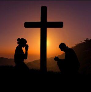 Alabar y Adorar a Dios