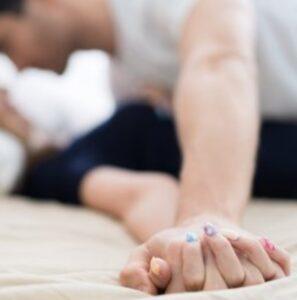 Ataduras Espirituales por Relaciones Sexuales