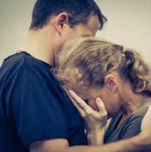 Dios ayúdame a Perdonar y a Olvidar la Aflicción