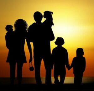 Valora a tu Familia