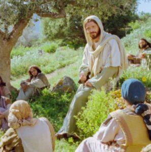 Las Parábolas sobre el Reino de Dios en la Biblia