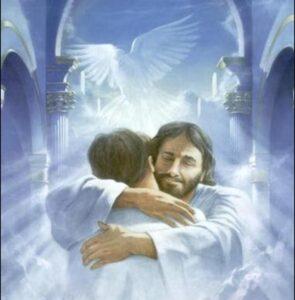 Dios está contigo en medios de las Pruebas