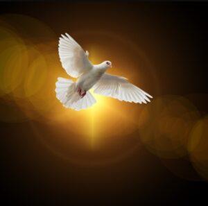El Pecado contra el Espíritu Santo